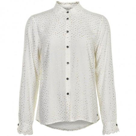 Nümph Skjorte, Nuiridiana, Pristine numph skjorte