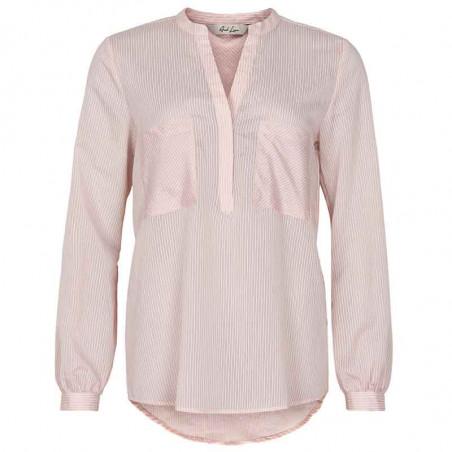 And Less Skjorte, Alorieaa, Rose Dawn, skjortebluse