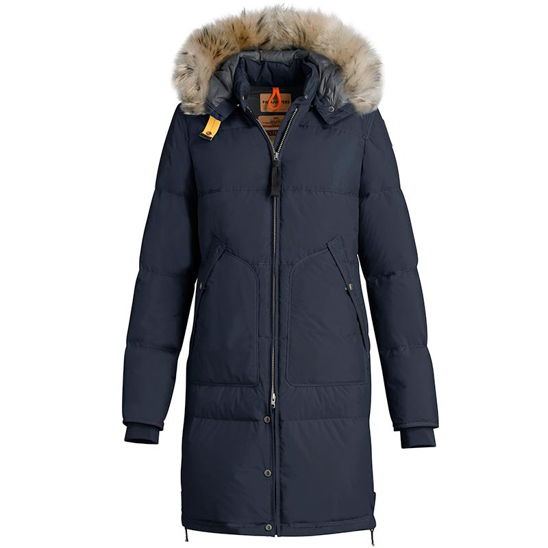 Image of   Parajumpers Jakke, L.B. Light, Navy