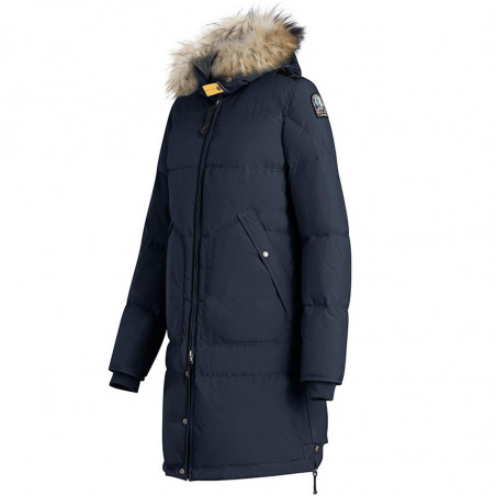 Parajumpers Jakke dame, L.B. Light, Navy parajumper jakke dame side