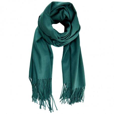Nümph Halstørklæde, Numarian, Ponderosa, grønt tørklæde