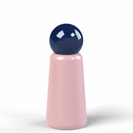Lund London Termo Drikkedunk, Skittle Mini, Pink/indigo, Skittle Bottle 300 ml