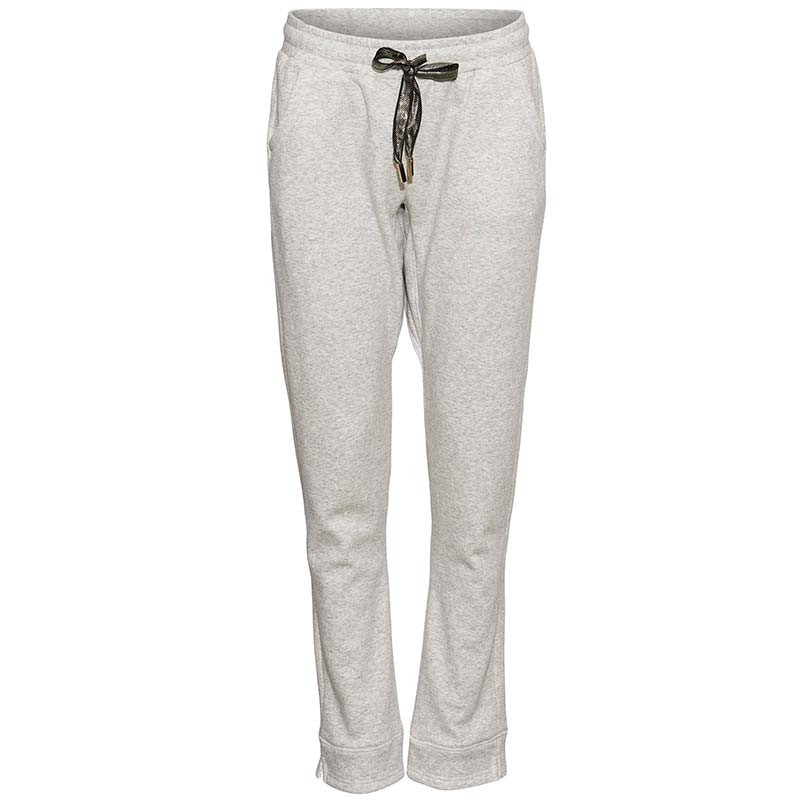 PBO bukser, Desus, Warm Grey Mel. pbo sweat pants