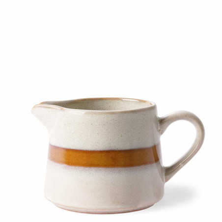 HK Living Mælkekande, Ceramic 70's hk living dk hk living danmark