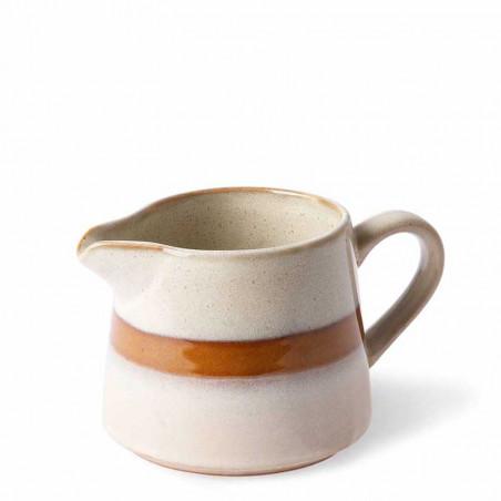 HK Living Mælkekande, Ceramic 70's hk living dk hk living danmark side