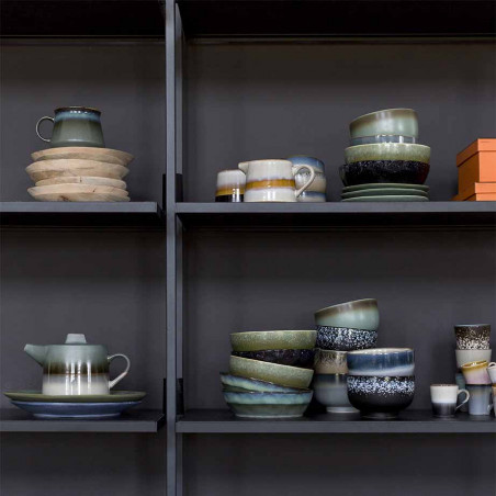 HK Living Mælkekande, Ceramic 70's hk living dk hk living danmark hjem