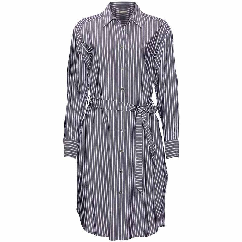 Image of   PBO Kjole, Dizzy, Striped