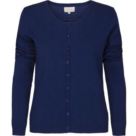 Minus Cardigan New Laura, Blue Depths minus new laura cardigan