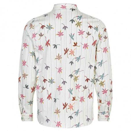 Nümph Skjorte, Nuabbeline, Pristine numph skjorter bagside