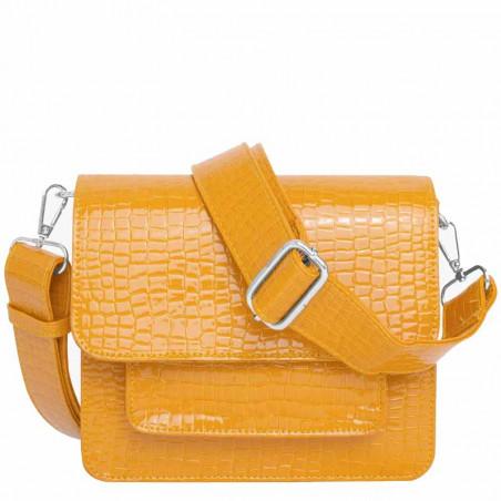 Hvisk Taske Cayman Pocket, Orange hvisk cayman taske hvisk tasker