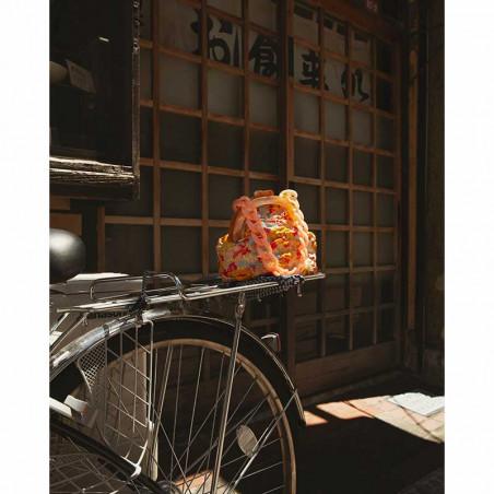 Hvisk Taske, Ueno, Peach hvisk tasker Japan