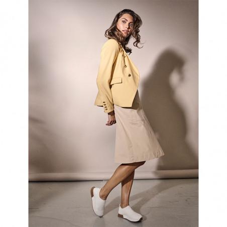 Mos Mosh Nederdel, Alice Cole, Safari model