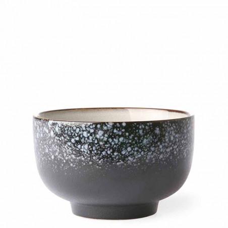 HK Living Skål, Ceramic 70's Large, Galaxy hk living keramik
