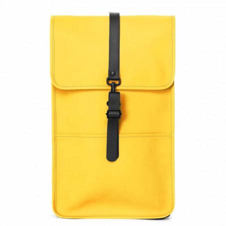 Rains Rygsæk, Backpack Mini, Yellow rains taske rains backpack