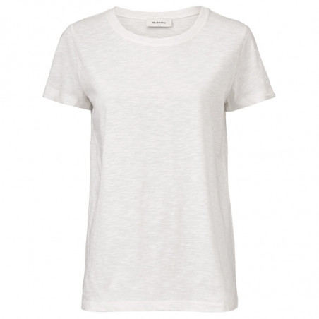 Modström T-shirt, Bridget, Off White