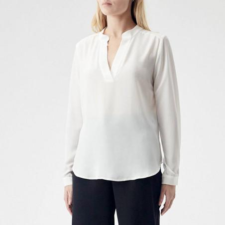 Modström Skjorte, Billie, Black model