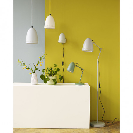 Superliving Dynamo Gulvlampe i Light Grey