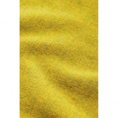 King Louie Cardigan, Cardi Cocoon, Spring Yellow king louie tøj stof