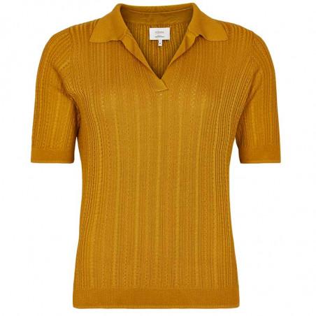 Nümph Bluse, Nuaubree, Tawny O. , Nümph tøj, Numph bluse