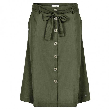 Nümph Nederdel, Nuarianell, M. Olive - Numph nederdel - Lang nederdel