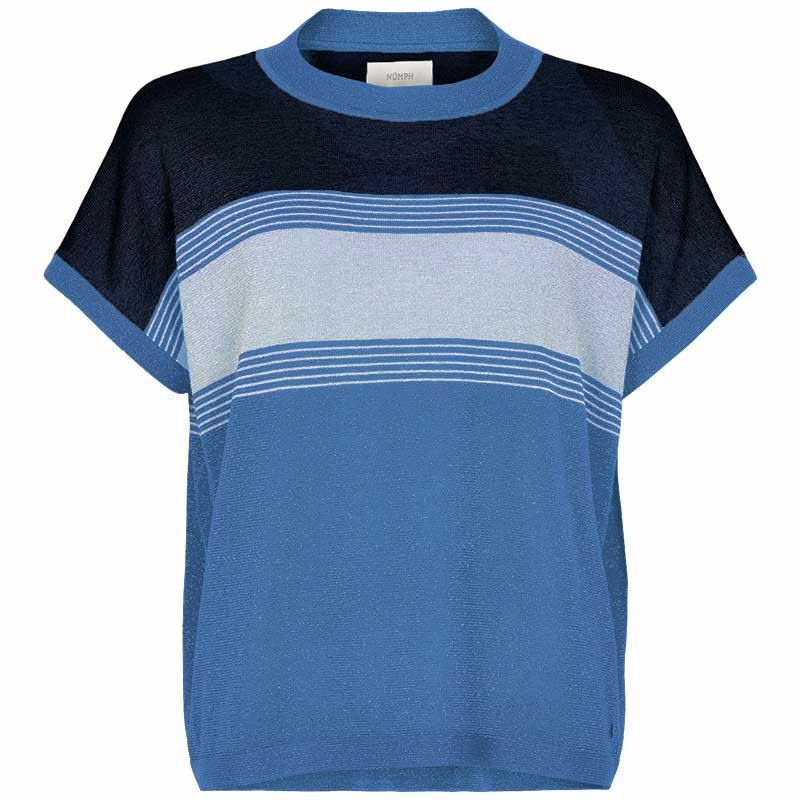 Nümph Bluse, Nudarlene, P. Coast nümph tøj