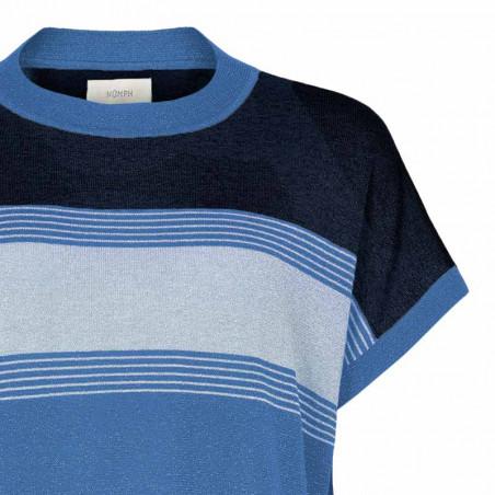 Nümph Bluse, Nudarlene, P. Coast nümph tøj detalje