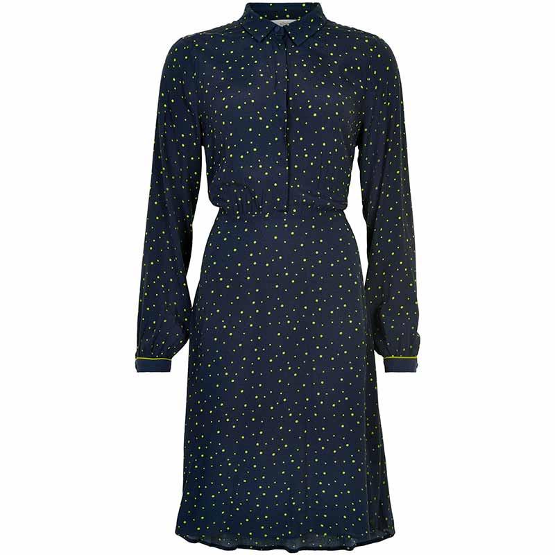 Nümph Kjole, Nuailish, Sapphire numph kjoler