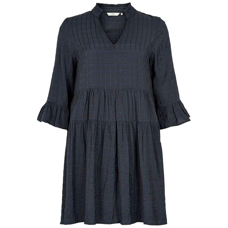 Nümph Kjole, Nubeula, Sapphire numph kjoler