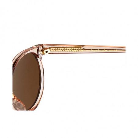 A Kjærbede Solbriller, Marvin, Champagne - Unisex solbriller