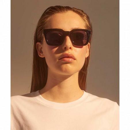 A Kjærbede Solbriller, Nancy, Black - Model