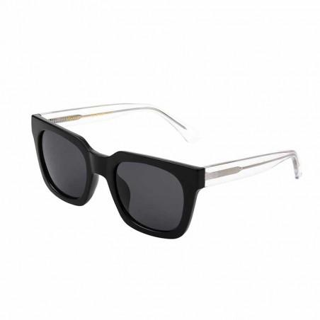 A Kjærbede Solbriller, Nancy, Black - Side