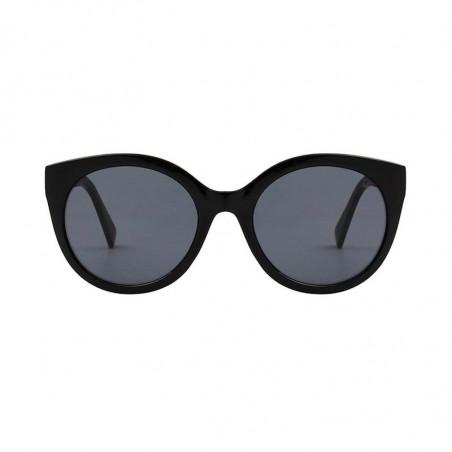 A Kjærbede Solbriller, Butterfly, Black