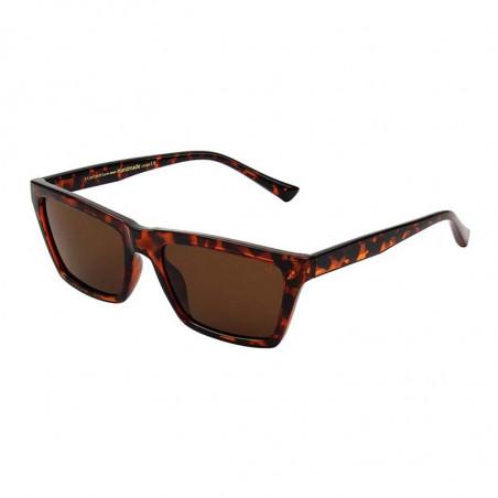A Kjærbede Solbriller, Clay, Demi Tortoise , solbriller dame  - Side
