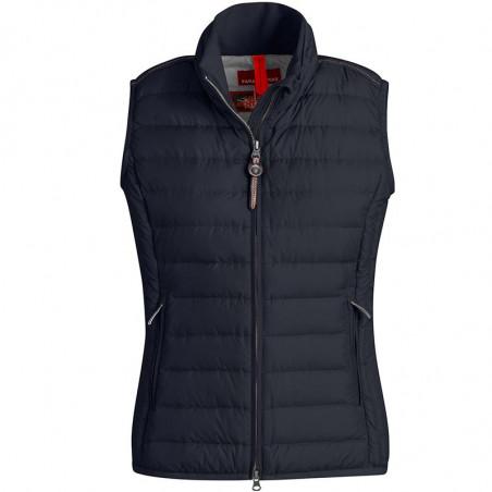 Parajumpers Vest, Dodie, Blue/Black parajumpers jakke dame parajumpers dame parajumper dame parajumper jakke dame