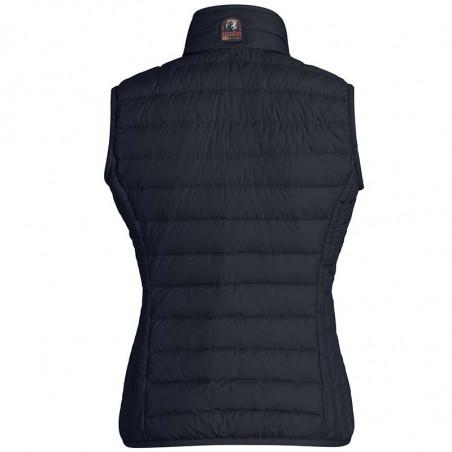 Parajumpers Vest, Dodie, Blue/Black parajumpers jakke dame parajumpers dame parajumper dame parajumper jakke dame ryg
