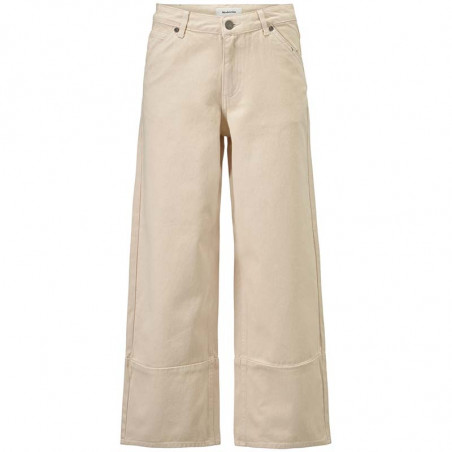Modström Bukser, Bello, Light Sand modström jeans