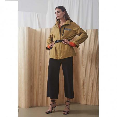 Modström Jakke, Yang, Desert modstrøm jakke model