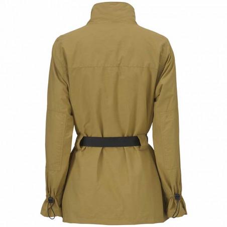 Modström Jakke, Yang, Desert modstrøm jakke bagside