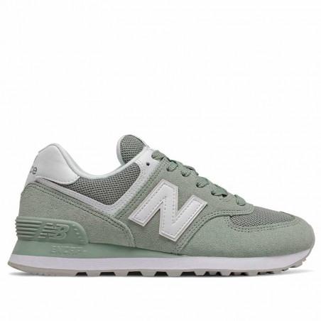 New Balance Sneakers dame, 574, Cedar Quartz/White  new balance 574 new balance sko new balance dame
