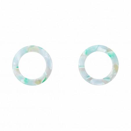 Aym Örhänge, Anastasia, Osaka Mint