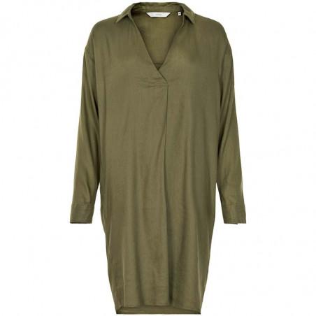 Nümph Kjole, Nuarianell, M. Olive, Numph kjole, Numph tøj
