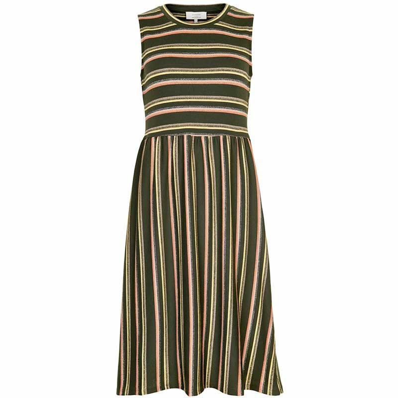 Nümph Kjole, Nuainhoa, M. Olive, Numph tøj, Numph kjole
