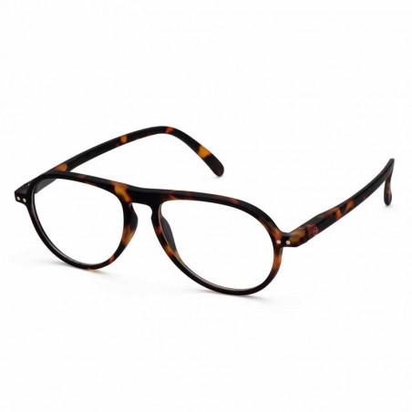 Izipizi Briller, K Reading, tortoise izipizi læsebriller dame billige læsebriller side