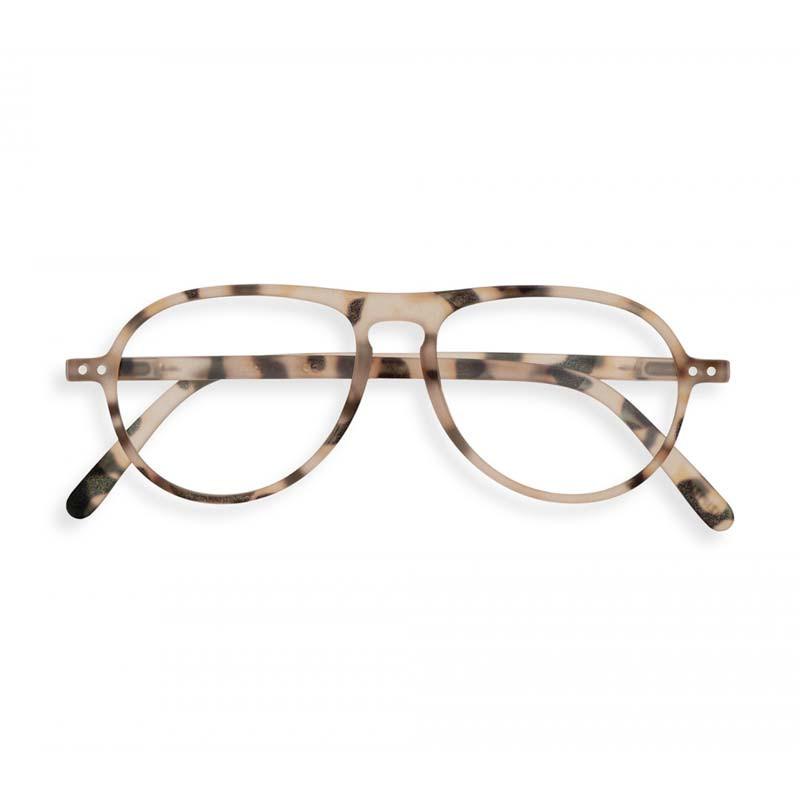 Izipizi Briller, K Reading, light tortoise izipizi læsebriller dame billige læsebriller