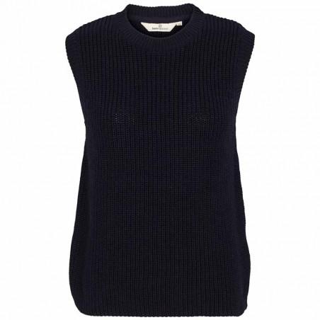 Basic Apparel Vest, Sweety, Navy