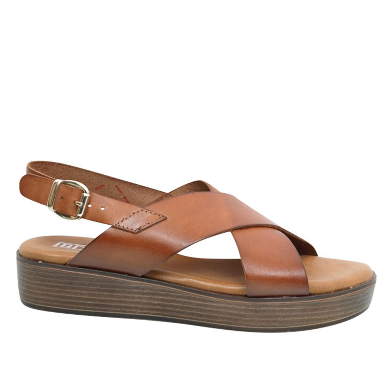 Lbdk sandaler, dune, vaqueta cuero fra lbdk sko fra superlove