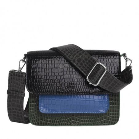 Hvisk Taske, Cayman Pocket Multi, Black