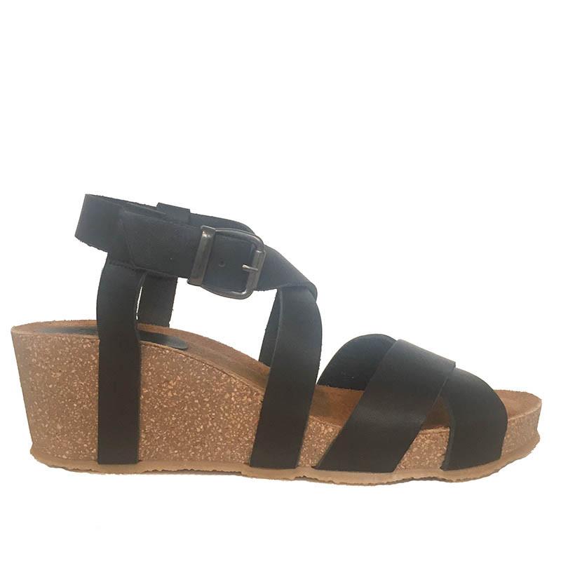 lbdk sko – Lbdk sandaler, mavi, black fra superlove