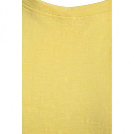 Minus T-shirt, Leti, Super Lemon detalje