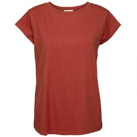 Minus T-shirt, Leti, Safran